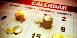 أهم البيانات والأخبار الاقتصادية هذا الأسبوع من 19 إلى 23 ديسمبر