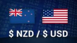 التحليل الفني: الدولار النيوزلندي مقابل الدولار الأمريكي