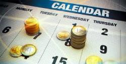 أهم البيانات الاقتصادية خلال الأسبوع الحالي ما بين الفترة 19 فبراير إلى 23 فبراير 2018