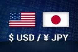 الدولار ين واحتمالية مشاهدة 107.30