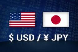 الدولار ين يرتد من 106.40 واختبار 107.00 واردة