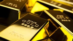 الذهب يرتفع والأسواق في انتظار شهادة جيروم باول