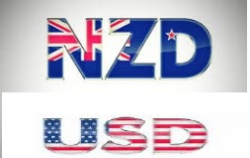 تحليل NZDUSD فاصل زمني 4 ساعات - 20 - أبريل - 2021