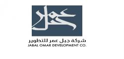 تحليل شركة جبل عمر 10-5-2021