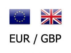 تحليل EURGBP فاصل (4 ساعات) 23 - 07 - 2021