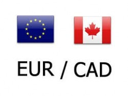 تحليل EURCAD فاصل (4 ساعات) 23 - 07 - 2021